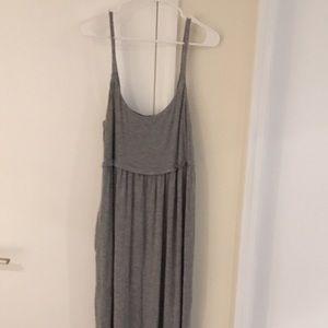 EUC Large Ann Taylor Loft sun dress